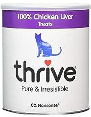 Thrive Katze 100% Geflügelleber Snacks MaxiTube