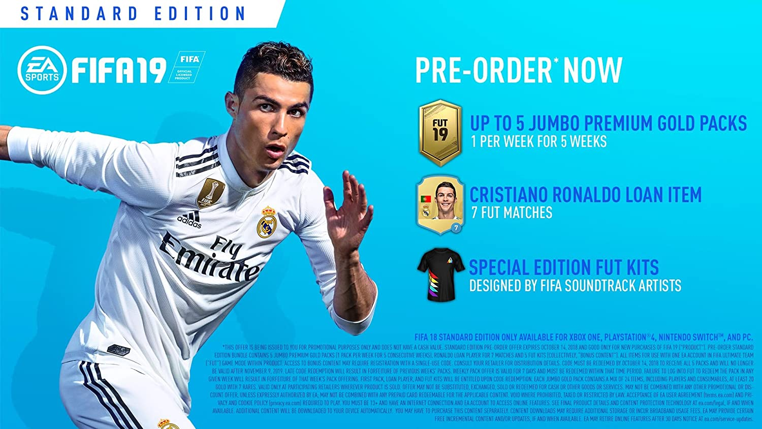 fifa 19 download code free