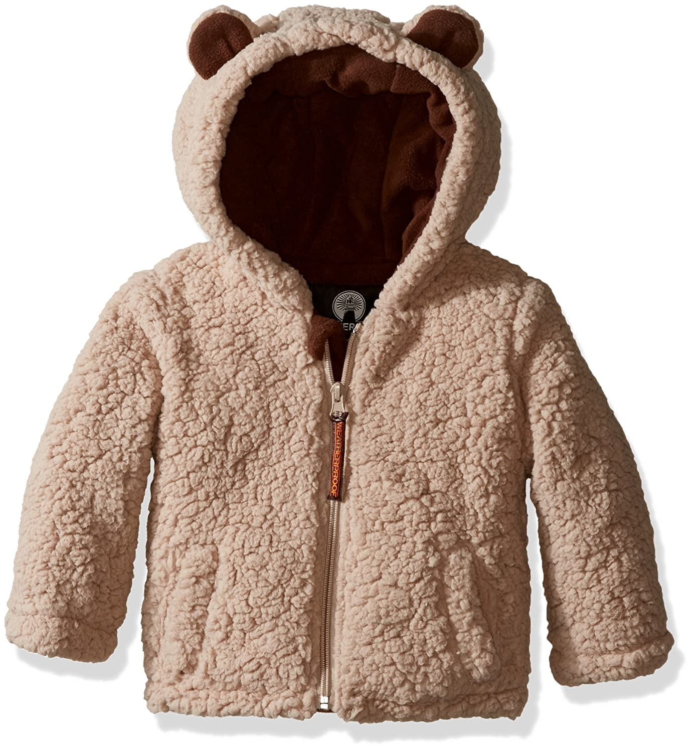 Weatherproof Baby Fashion Outerwear Jacket (More Styles Available)