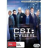 CSI Cyber: Season 2 (The Final Season)
