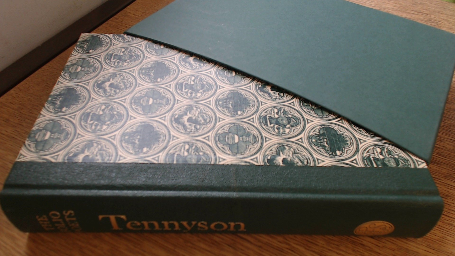 Tennyson: The Folio Poets: Amazon.es: Ruth Padel: Libros
