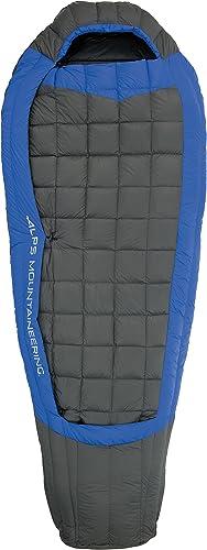 ALPS Mountaineering Fusion 40 Degree Sleeping Bag