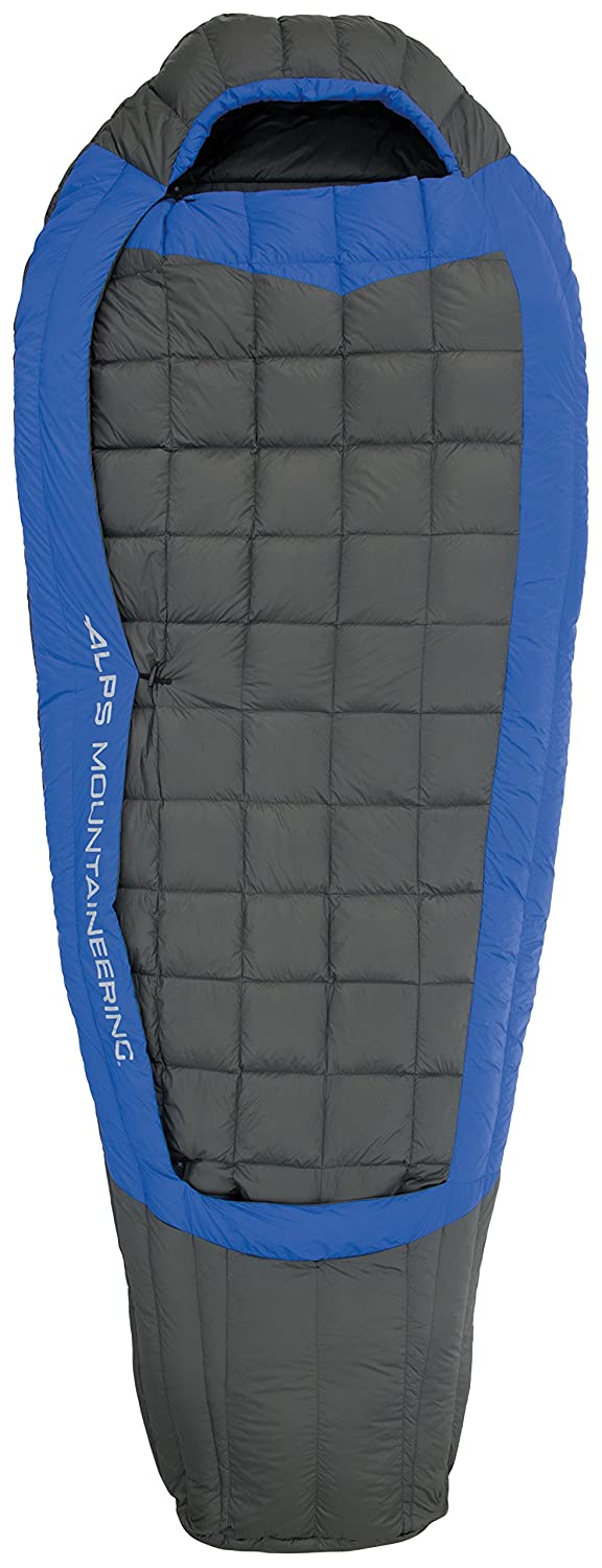 ALPS Mountaineering Fusion 40 Degree Sleeping Bag