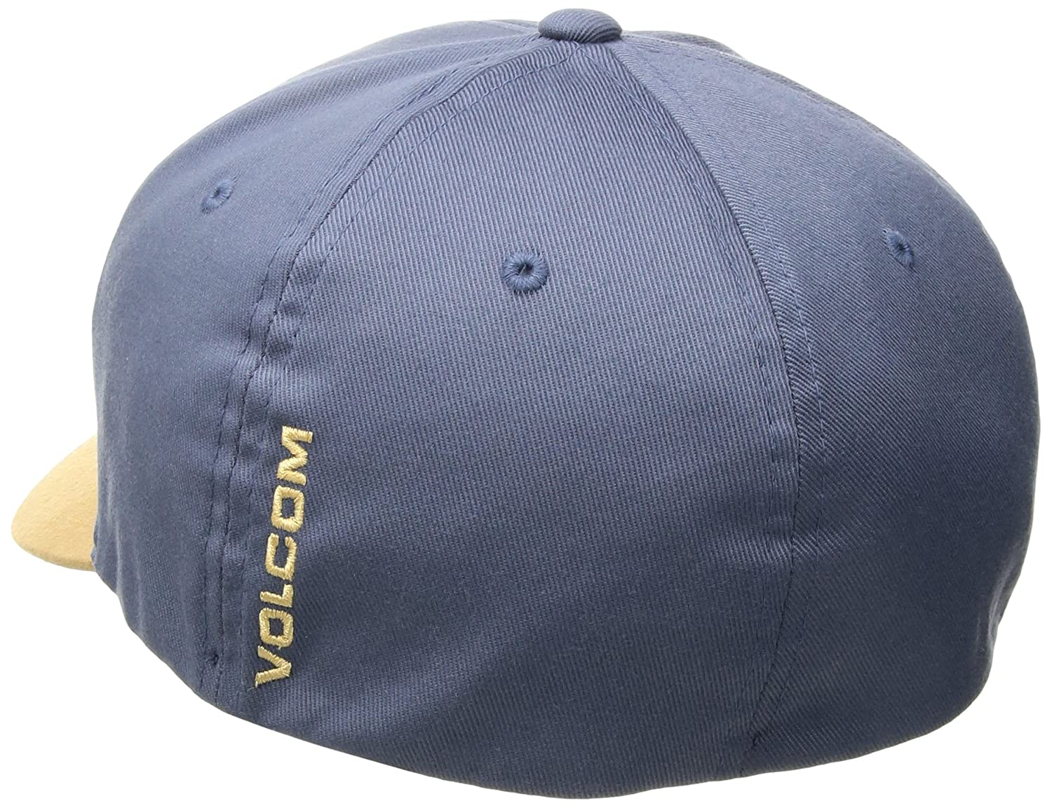 8bccbe9ccad Volcom Mens Full Stone Flexfit Stretch Twill Hat Volcom Young Men   s  D5511105