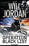 Operation Black List: Thriller (Ryan Drake Series 4)