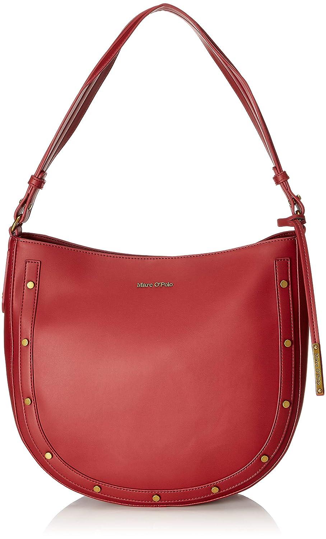 Marc OPolo - Madelyn, Shoppers y bolsos de hombro Mujer, Rojo ...