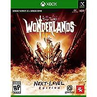 Tiny Tina's Wonderlands Next Level Edition - Standard Edition - Xbox Series X