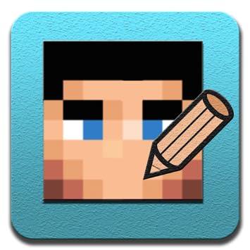 Amazoncom Skin Editor For Minecraft Appstore For Android - Minecraft skins fur android