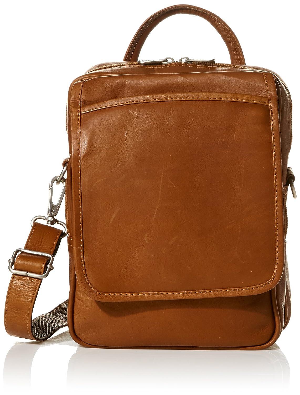 【70%OFF】 Piel Piel Leather Saddle 2630 Bag Travelers Carry-All Bag - Saddle B002FT1Q7A, 下田市:7ef72b37 --- hohpartnership-com.access.secure-ssl-servers.biz