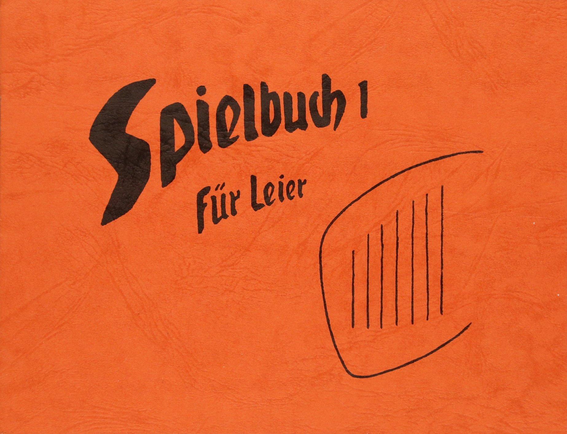 Spielbuch für Leier: Spielbuch, Bd.1, Für Leier (Edition Bingenheim) Sondereinband – 1. Januar 1982 Julius Knierim Freies Geistesleben 3772513514 Instrumentenunterricht