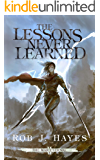 The Lessons Never Learned (The War Eternal Book 2)