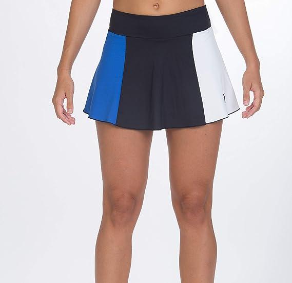 a40grados Sport & Style, Falda Favorita, Mujer, Tenis y Padel (Paddle): Amazon.es: Deportes y aire libre