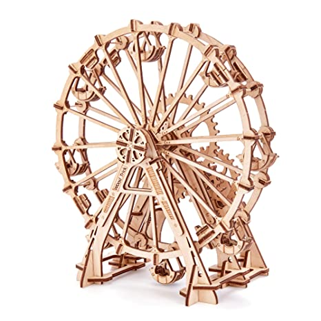 Amazon.com: Observation Wheel Toy Mechanical Model, Ferris Wheel Toy on homemade pirate ship plans, homemade airplane plans, homemade skee ball plans, homemade swing plans, homemade car plans, homemade water slide plans,