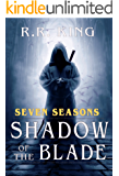 The Shadow of the Blade (The Seven Seasons Book 1): King's Dark Tales (English Edition)