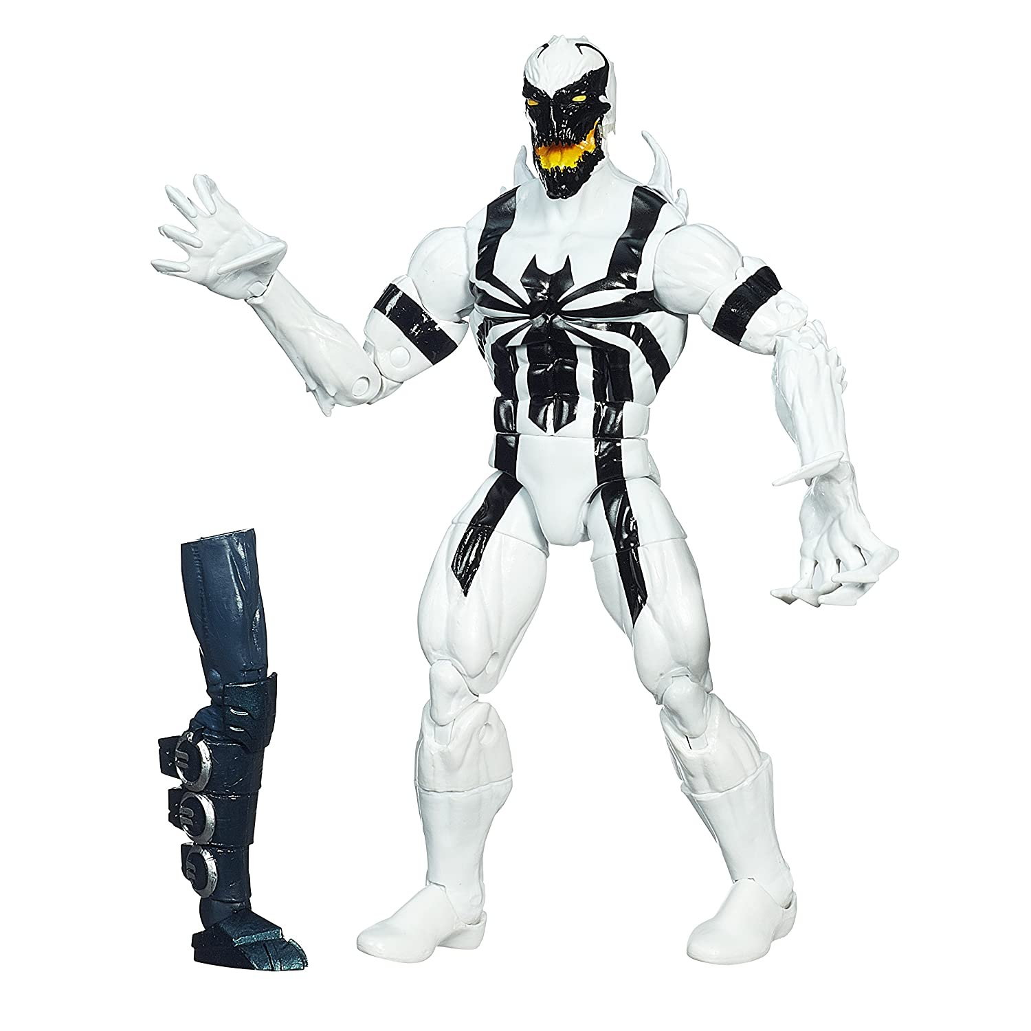 Marvel Legends Infinite Series Anti-Venom 6 Action Figure