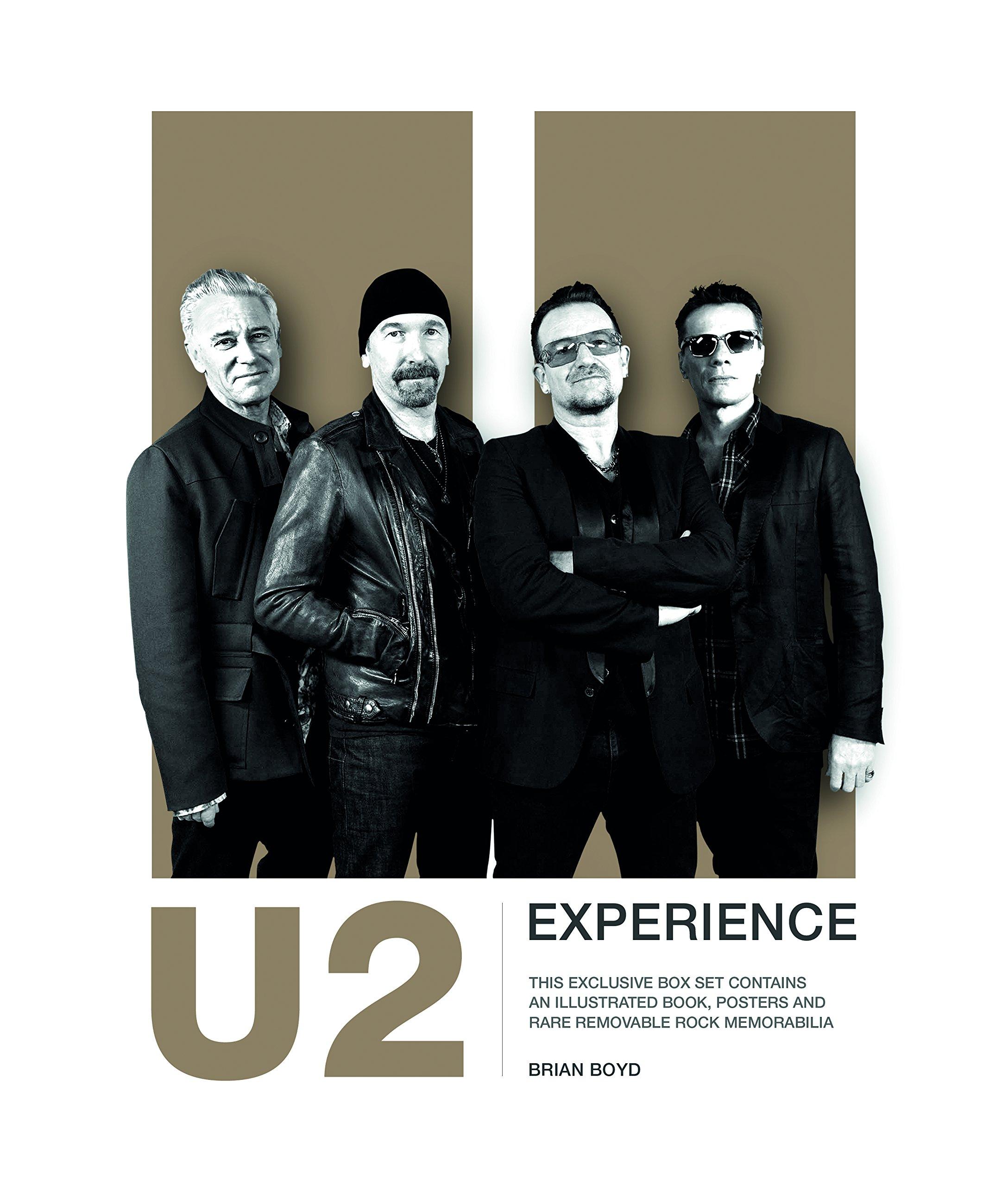 U2 Experience: Amazon.es: Boyd, Brian: Libros en idiomas extranjeros