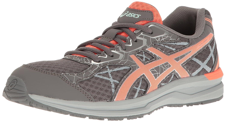 ASICS Women's Endurant Running Shoe B01HQR2TIK 7.5 B(M) US|Carbon/Flash Coral/Silver