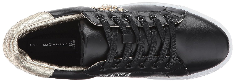 b903873920177 STEVEN by Steve Madden Women's Cory Fashion Sneaker