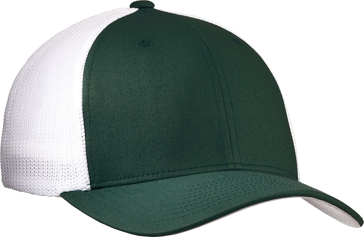 Port Authority Men's Flexfit Mesh Back Cap Port Authority C812