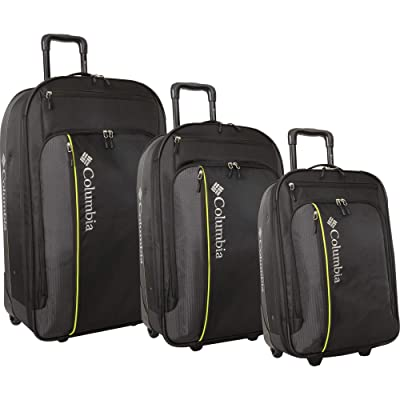 Columbia Luggage