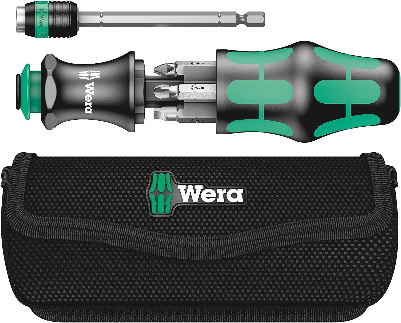 Wera 051024 Kraftform Kompakt 25 Pouch Set - Father's Day Gift Ideas