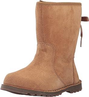 1902676c707 Amazon.com   UGG Kids K Corene Boot, Chestnut, 3 M US Little Kid   Boots