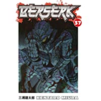 Berserk Volume 37