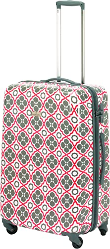 Happy Chic by Jonathan Adler Happy Chic 21 Inch Carry-On Wheeled Luggage, Marrakesh, One Size