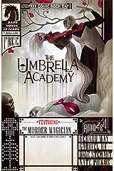 The Umbrella Academy #0 Kindle Edition
