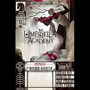 The Umbrella Academy #0