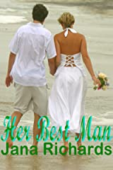 Her Best Man (Left at the Altar Book 1)