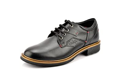 39d370ac54 Lee Cooper Men's Leather Formal Shoes: Buy Online at Low Prices in ...
