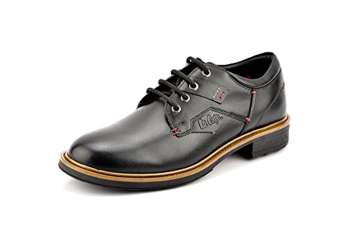 6cdd882f507 Lee Cooper Men s Leather Formal Shoes  Buy Online at Low Prices in ...