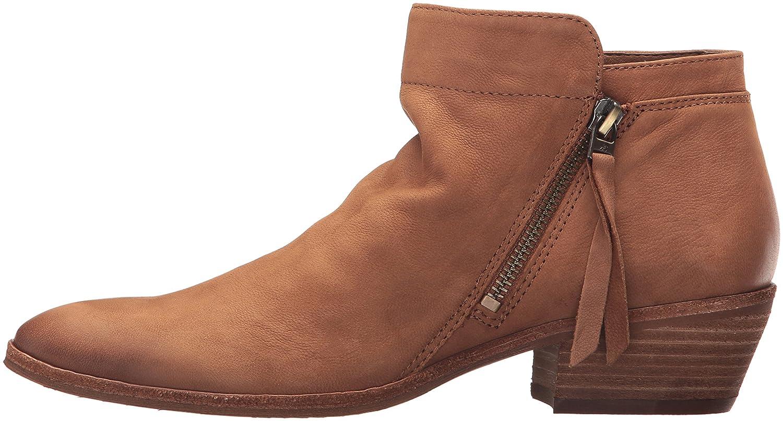Sam Edelman Women's Packer Ankle US|Deep Boot B06XC7YX51 11 W US|Deep Ankle Saddle Leather cbbce2