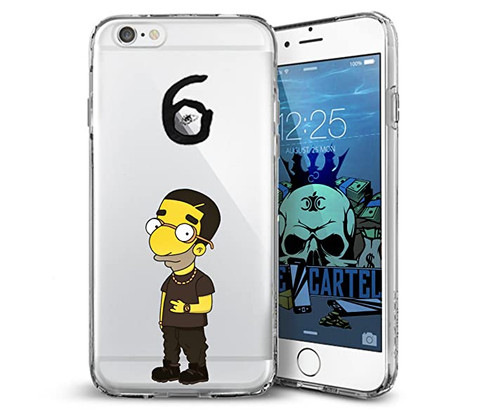simpsons phone case iphone 6