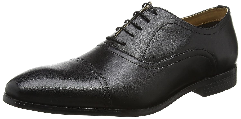 Red TapeStowe - Zapatos Planos con Cordones hombre