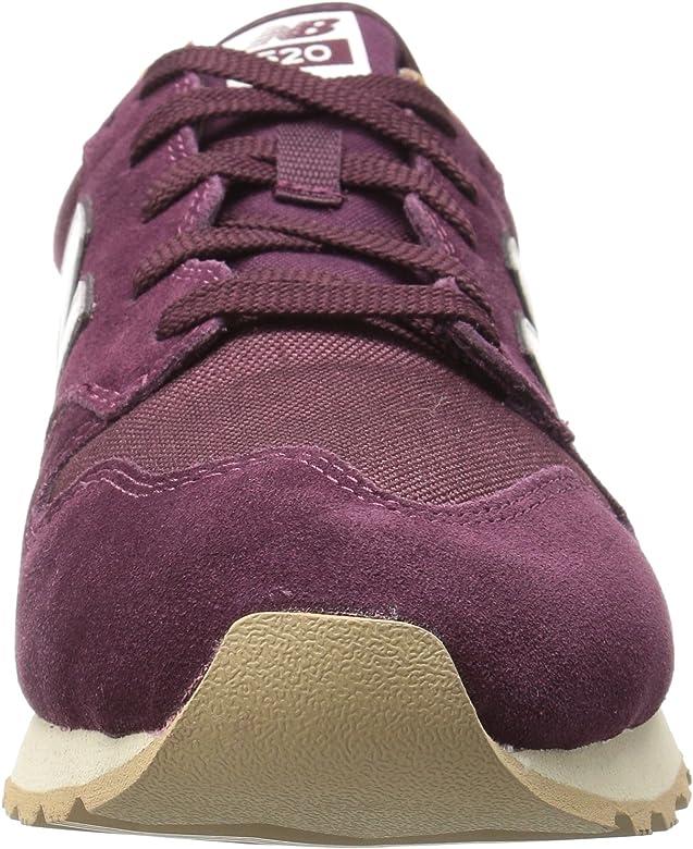 | New Balance Men's U520be Sneaker | Shoes