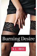 Burning Desire (The Flyboy Trilogy Book 2) Kindle Edition