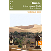 Oman, Dubai en Abu Dhabi (Dominicus landengids)