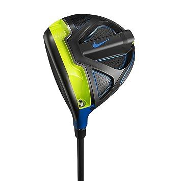 Nike Vapor Flex Palo de Golf Driver, Hombre, Azul, S: Amazon ...