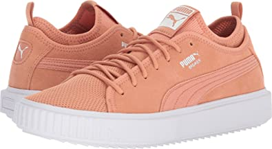 dd8730d66e34b3 PUMA Men s Puma Breaker Mesh Muted Clay Puma White 7.5 ...