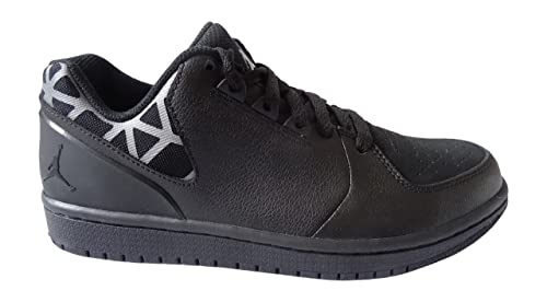 5c75d68dcc9a68 Image Unavailable. Image not available for. Colour  Nike air Jordan 1  Flight 3 Low Mens Basketball Trainers 723982 Sneakers Shoes ...
