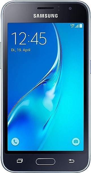 Samsung SM de j120 F Galaxy J1 2016 Smartphone (114,3 cm (4,5 ...
