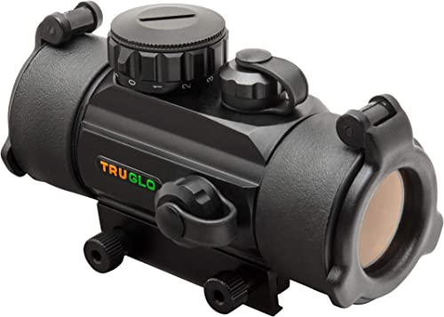 TRUGLO Red-Dot Crossbow 30Mm 3-Dot Sight