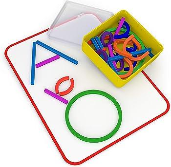 Osmo Little Genius Sticks & Rings 2 Educational Games