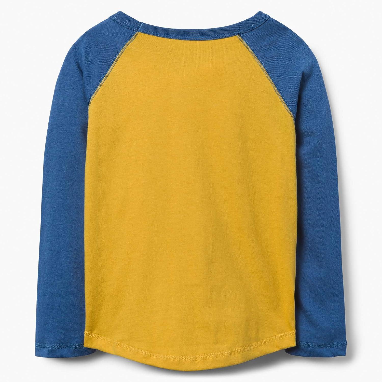 Gymboree Boys Big Long Sleeve Casual Knit Top