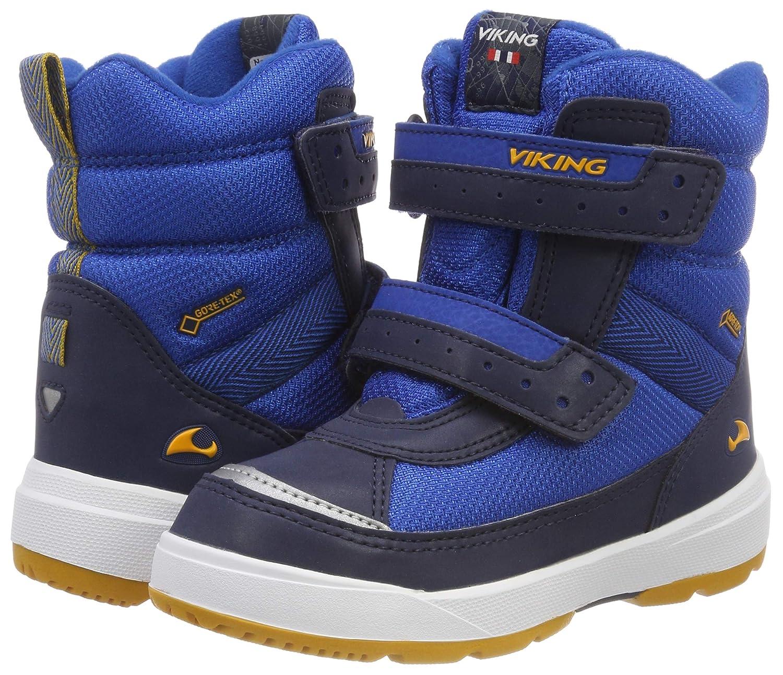 Zapatillas de Deporte Unisex Ni/ños Viking Play II R GTX