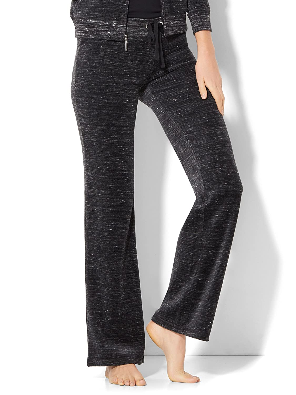 cbb7166904c New York   Co. Women s Velour Pant - Space Dye delicate - stpeters ...