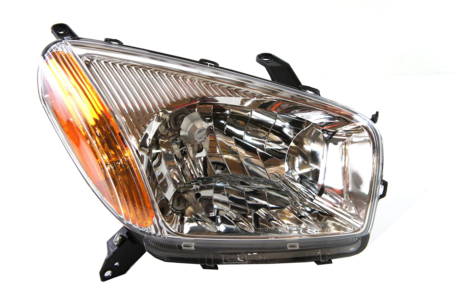 Genuine Toyota Parts 81110-42190 Passenger Side Headlight Assembly Composite