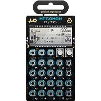 Teenage Engineering PO-128 Mega Man Pocket Operator - Programmeerbare 8-Bit Synthesizer en Sequencer in combinatie met…